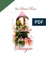 Sophie Saint Rose - Dueña de tu sangre