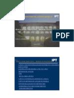 Sílica Livre Cristalina - IPT