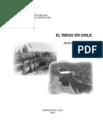 Historia Del Riego en Chile