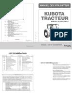 TRACTEUR KUBOTA-M7-131,-M7-151,-M7-171-OPS-FR-3J07010142