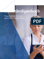 BMF BR ST Selbstaendigenbuch 2019