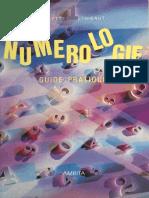 Numérologie Guide Pratique by Violette Thibaut [Thibaut, Violette] (Z-lib.org).Epub