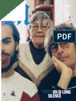 Le Monde Magazine - 12 Juin 2021