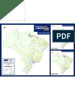 Sistema Rodoviário Brasileiro