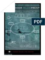 The Poker Blueprint
