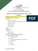 EsquemaProyecto Software
