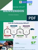 Conferencia1SIPLAFT