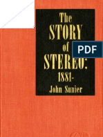 The Story of Stereo, John Sunier, 1960, 161 pages