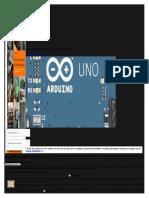 [2] Apprendre Arduino - Description de La Carte Arduino UNO - BenTeK