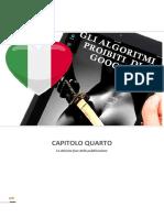 05 CAPITOLO QUARTO- gli algoritmi segreti_google