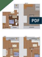 House Plans Napindan