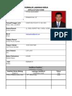 Form Aplikasi Prosys_Web