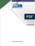 Unisa [1] Economia