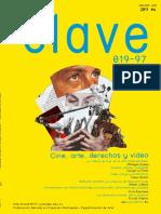 Revista Clave4 (Ver El de Sobre Godard)