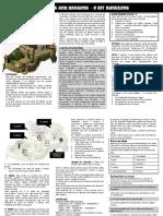 Dungeons and Dragons 8 bit dungeons - aventura - Castelos de Dona Vania
