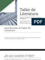 Taller-de-literatura-introducción-a-la-unidad-1-III°-medio