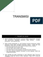 TRANSMISI