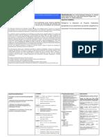 Diseño Instruccional Gestión Conocimiento y Proyectos Colaborativos