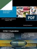 CCNA_1_Exploratin_Overview