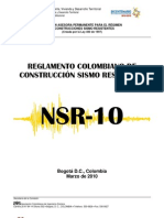 NSR-10_Portada