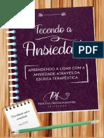 WorkbookTecendoaansiedade