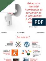 comestuaire2009-090612163800-phpapp01