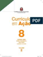 EF ES 8-Ano Currículo-em-Ação 2bim