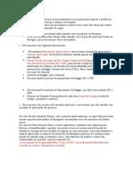 email 1 para unimed solicitando documentos para entrada energisa