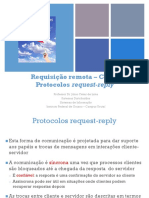 Aula05 Cap05 InvocacaoRemota Request Reply