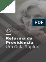 160452222621 - Guia Rpido Da Reforma Da Previdncia