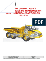 254 S Transmission 725 730
