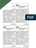 Agenda o Cuaderno de comunicaciones