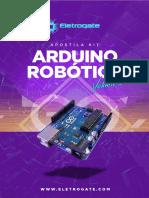 Apostila Eletrogate - Kit Arduino Robotica