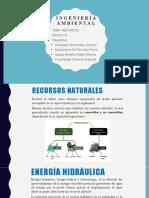 EXPOSICION ENERGIAS RENOVABLES