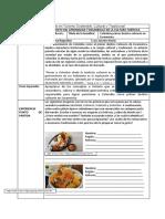 1. GUIA IDT Primer destino culinario