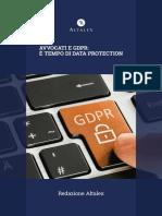 Altalex Avvocati e GDPR