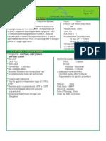 ARC 120 Data Sheet