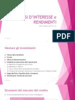 Rendimenti_PrimaParte