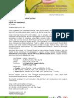 Surat Und. Seminar Serviks