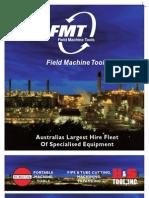 Tools rental FMT Brochure 08