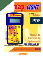 Sr110198 - Carga 106 Remap Light - Manual Decodificacao 37 - Caminhao Mercedes Acelo 915 - Pinca Soic 8 - 93c86