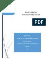 Protocolos de Atencion a Pacientes Con Patologias Sistemicas