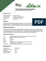 Especificaciones_Tecnicas_TORNILLO