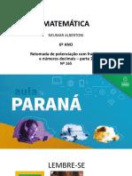 EnsFundII_matematica_6ºano_Slides aula165