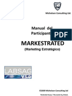 Markestrated