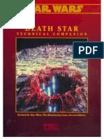 WEG40008 - Star Wars D6 - Death Star
