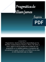 Ética Pragmática de William James