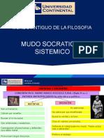 El Mundo Socratico - Sistemico