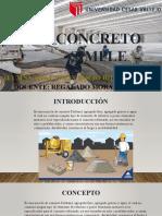 PROCESO CONSTRUCTIVO - CONCRETO SIMPLE (1)