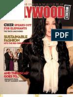 HW Feb/Mar Oscars Issue